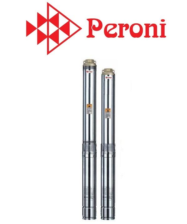 Bơm Chìm Giếng Khoan Peroni 2 Inch