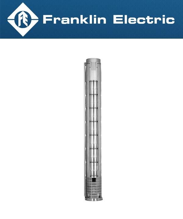 Bơm Chìm Giếng Khoan Franklin 6 Inch